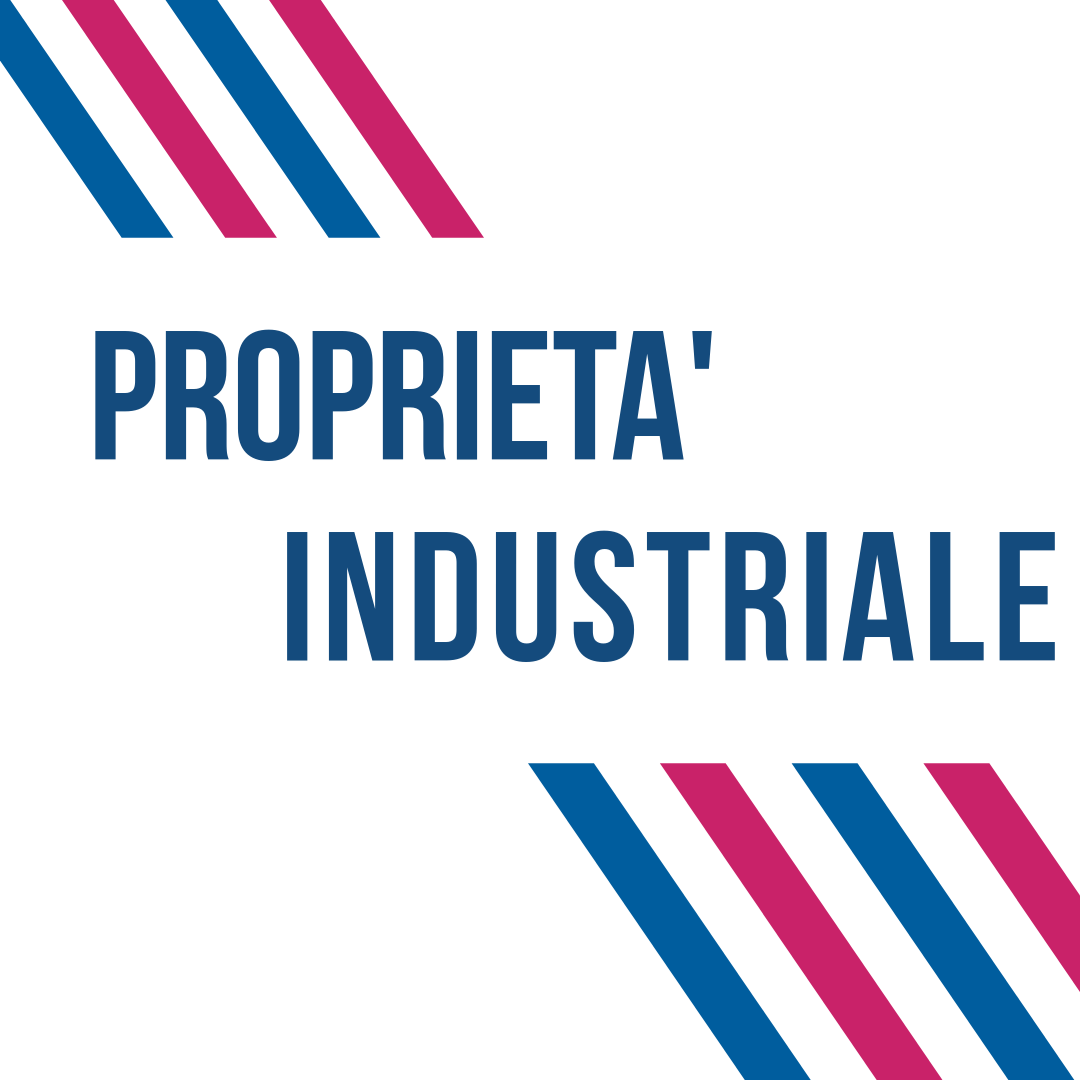 b2ec1032401a1b La Proprietà Industriale ed Intellettuale - Sharecom